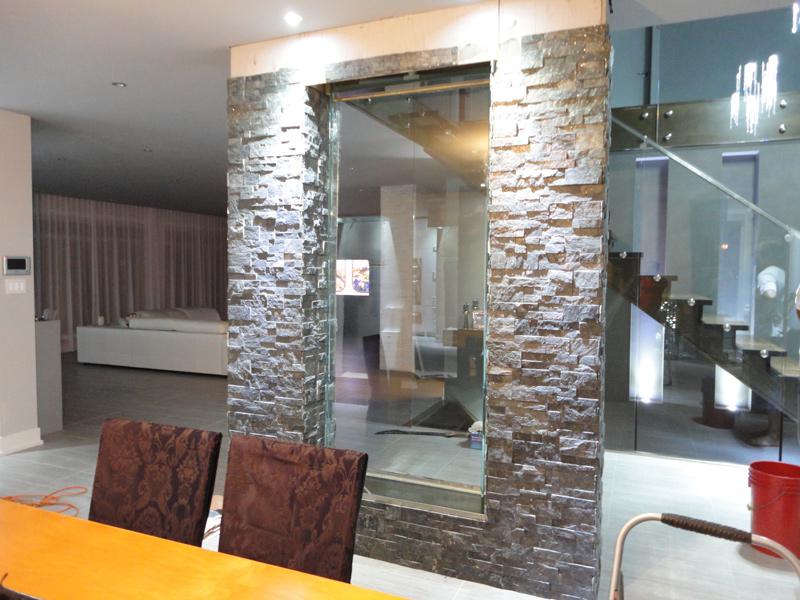 mur de separation exterieur good click to enlarge image with mur de separation exterieur. Black Bedroom Furniture Sets. Home Design Ideas